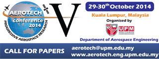 AEROTECH V Conference